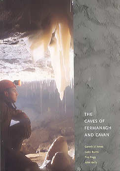 Caves of Fermanagh and Cavan cover